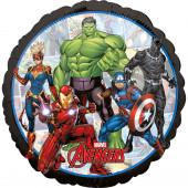 Balão Foil Avengers Marvel 43cm