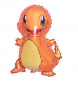 Balão Foil Charmander Pokémon 63cm