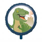 Balão Foil Happy Dinosaur 43cm