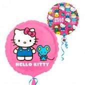 Balão Foil Hello Kitty