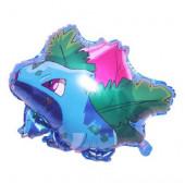 Balão Foil Ivysaur Pokémon 60cm