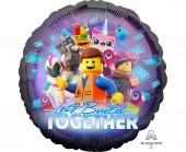 Balão Foil Lego Movie 2 17''