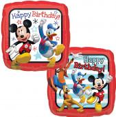Balão Foil Metálico Mickey