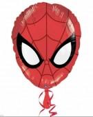 Balão Foil metálico Spiderman - 43cm