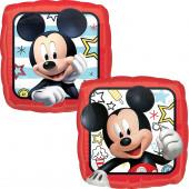 Balão Foil Mickey Racers
