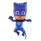 Balão Foil Mini Shape Catboy PJ Masks