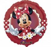 Balão Foil Minnie 46cm