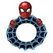 Balão Foil Moldura Selfie Spiderman
