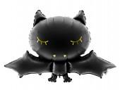 Balão Foil Morcego 80cm