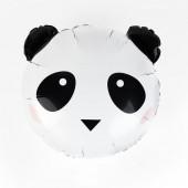 Balão Foil Panda 37cm