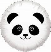 Balão Foil Panda Style 45cm