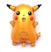 Balão Foil Pikachu Pokémon 60cm
