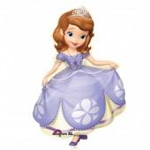 Balão Foil Princesa Sofia 88cm