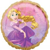 Balão Foil Princesas Rapunzel 43cm