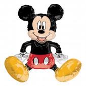 Balão Foil Sitter Mickey