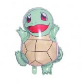 Balão Foil Squirtle Pokémon 60cm