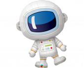 Balão Foil SuperShape Astronauta 94cm