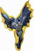 Balão Foil SuperShape Batman