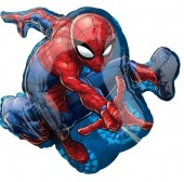 Balão Foil SuperShape - Spiderman