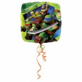 Balão Foil Tartarugas Ninja 43cm