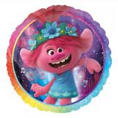 Balão Foil Trolls 2 - 45cm