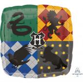 Balão Hogwarts Harry Potter 43cm