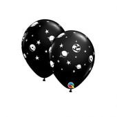 Balão Latex Espaço 11