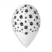 Balão Latex Patas Cãozinho