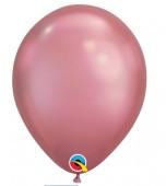 Balão Mauve Chrome 7''