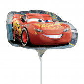 Balão Mini Shape Cars 3