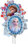 Balão Mini Shape Frozen 2