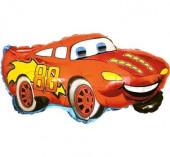 Balão MiniShape Cars - Faísca McQueen