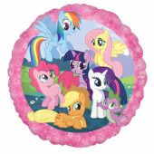 Balão My Little Pony