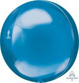 Balão Orbz Azul