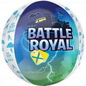 Balão Orbz Battle Royal 38cm