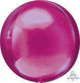 Balão Orbz Fúscia
