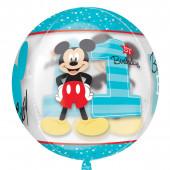 Balão Orbz Mickey