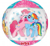 Balão Orbz My Little Pony 40cm