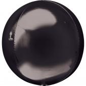 Balão Orbz Preto