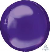 Balão Orbz Púrpura