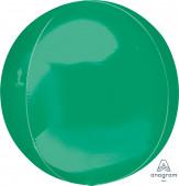 Balão Orbz Verde