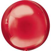 Balão Orbz Vermelho