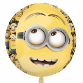 Balão Orbz XL Minions