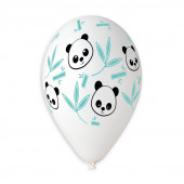 Balão Panda Bambu 13