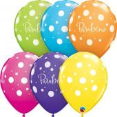 Balão Parabéns Sortido 11