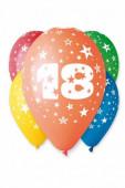 Balão Premium Látex Nº 18 - 30cm
