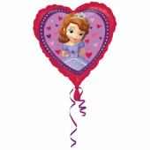 Balão Princesa Sofia 18
