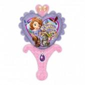 Balão Princesa Sofia Inflate-a-Fun Foil 30cm