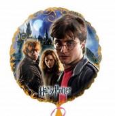 Balão Redondo 45cm Harry Potter Group