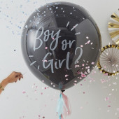 Balão Revelação Boy or Girl ?